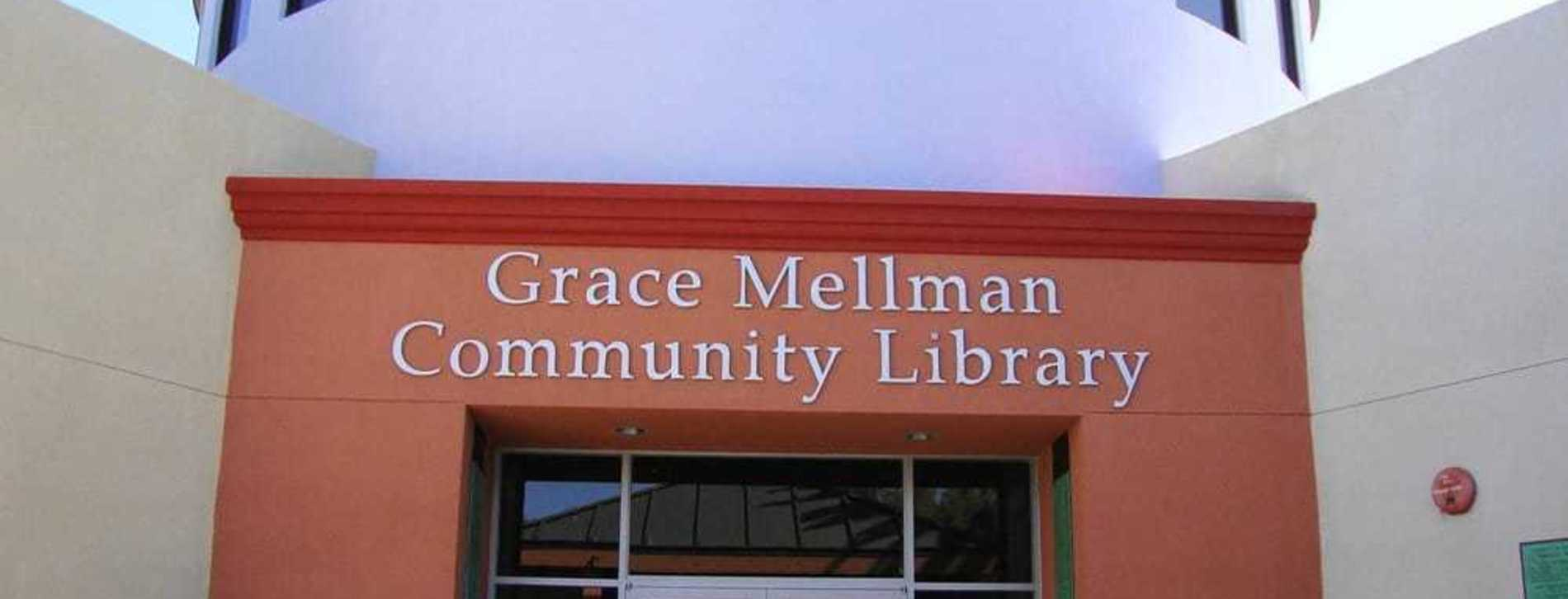 Grace Mellman Library