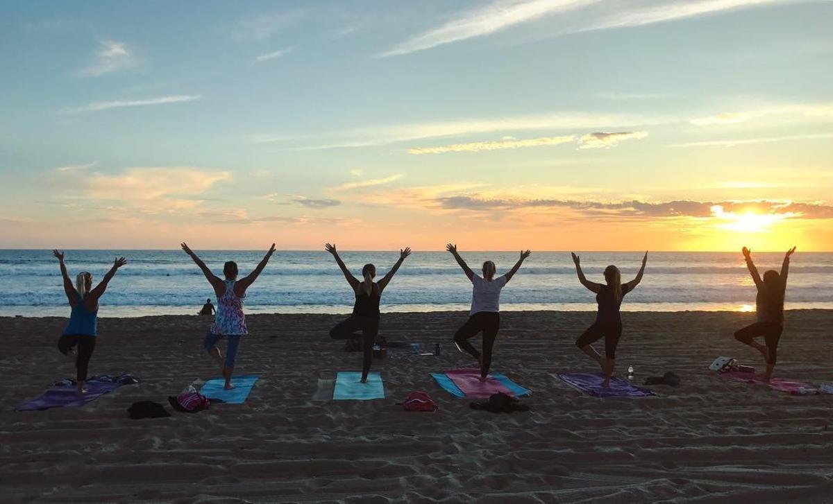 Huntington Beach Yoga