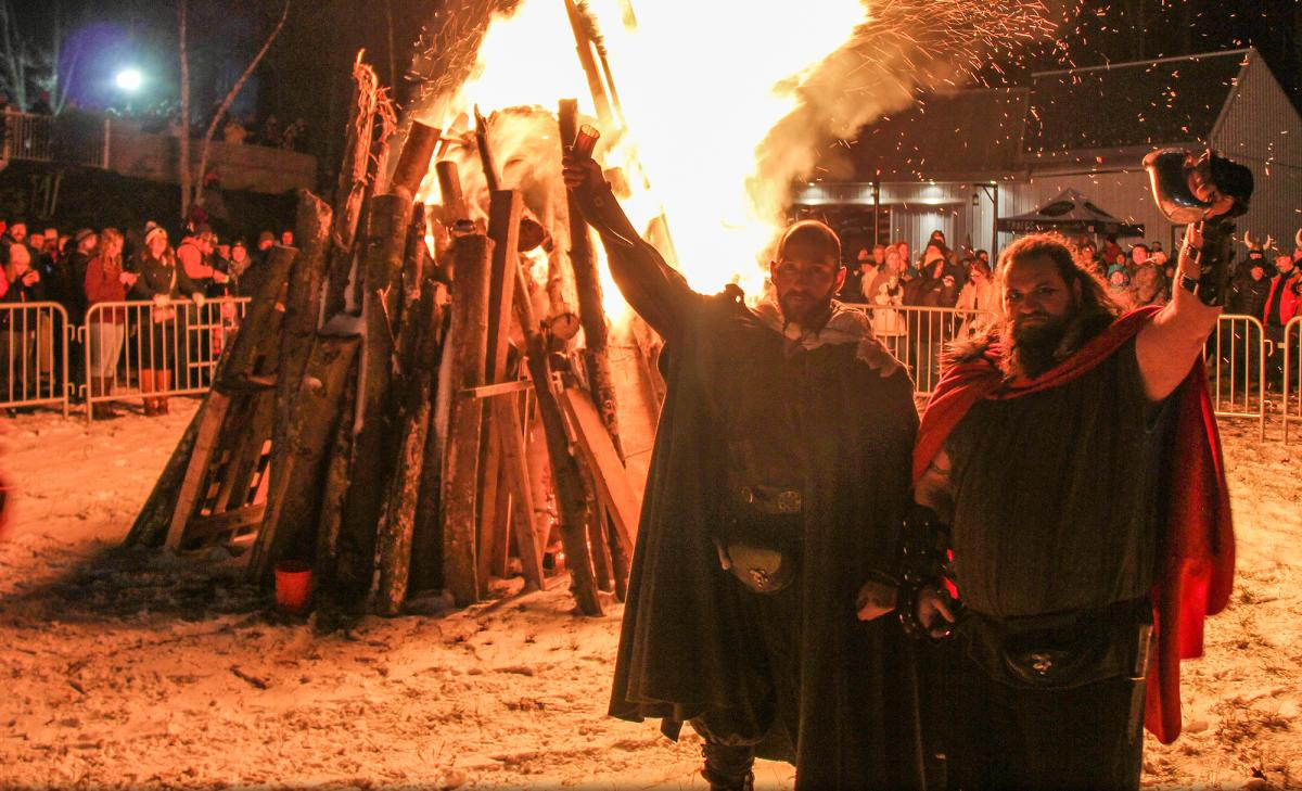 ULLR Winter Kick-Off Festival at Roundtop