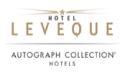 Hotel Leveque Logo