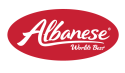 Albanese logo no background