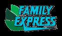 Family Express logo
