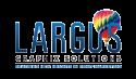 Largus Printing logo