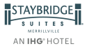 Staybridge Suites Merrillville logo