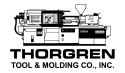 Thorgren Tool and Molding logo