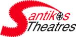 Santikos Theatres Logo