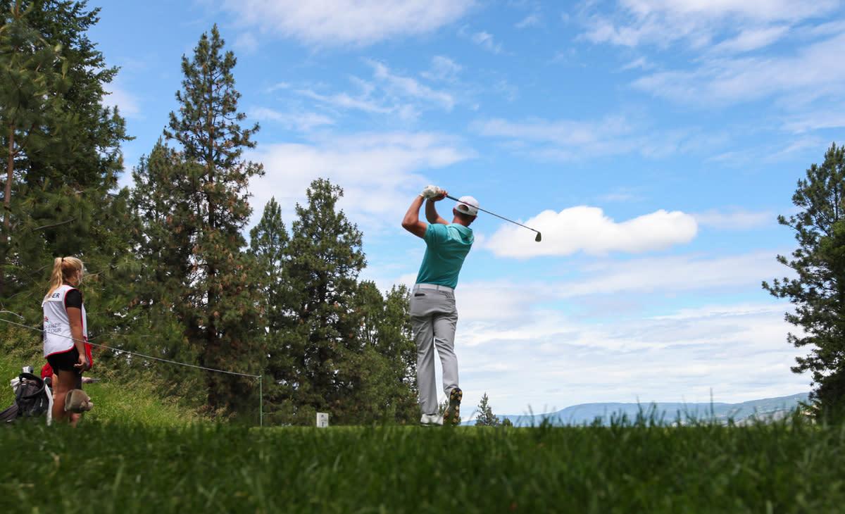 MacKenzie Tour Golf
