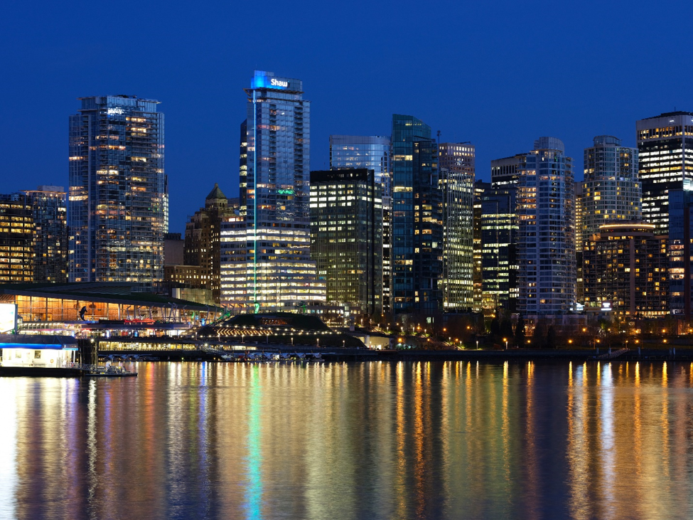 Vancouver is one of the world's top tech hubs (Tourism Vancouver/Kazutoshi Yoshimura)