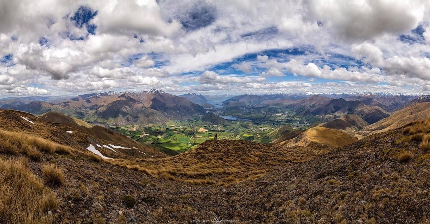 Crown Peak - Undersoul Photography