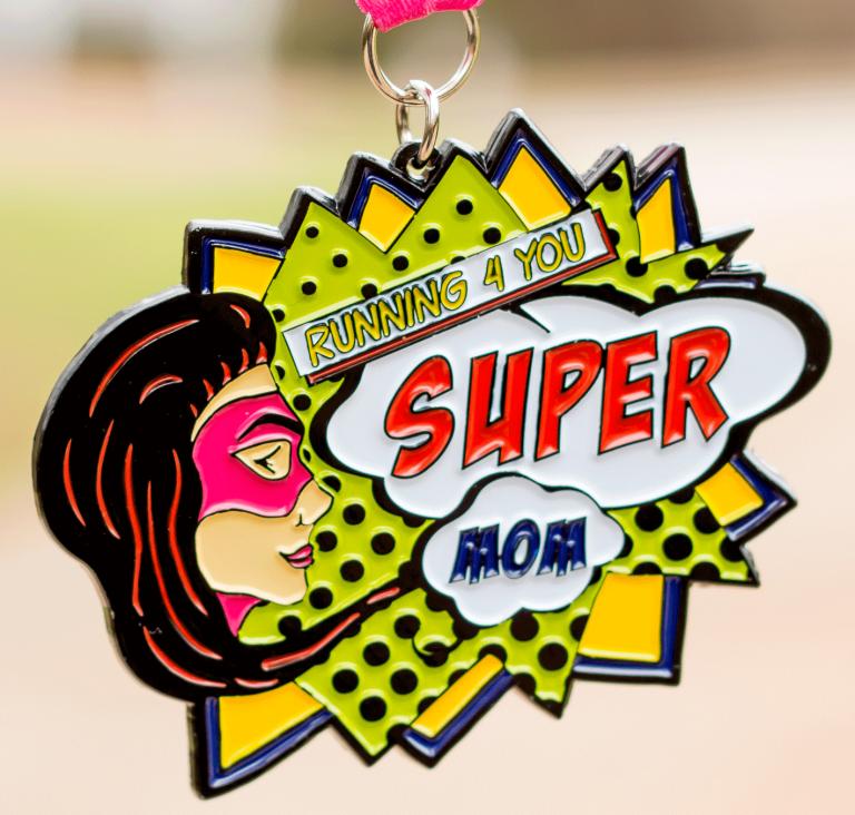 SuperMom 5k