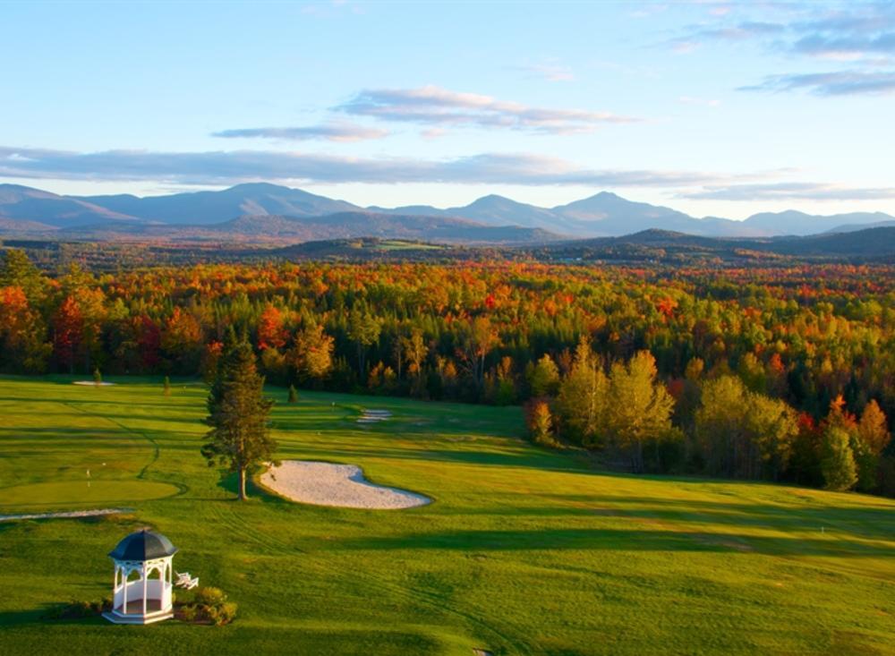 Mountain View Grand Resort