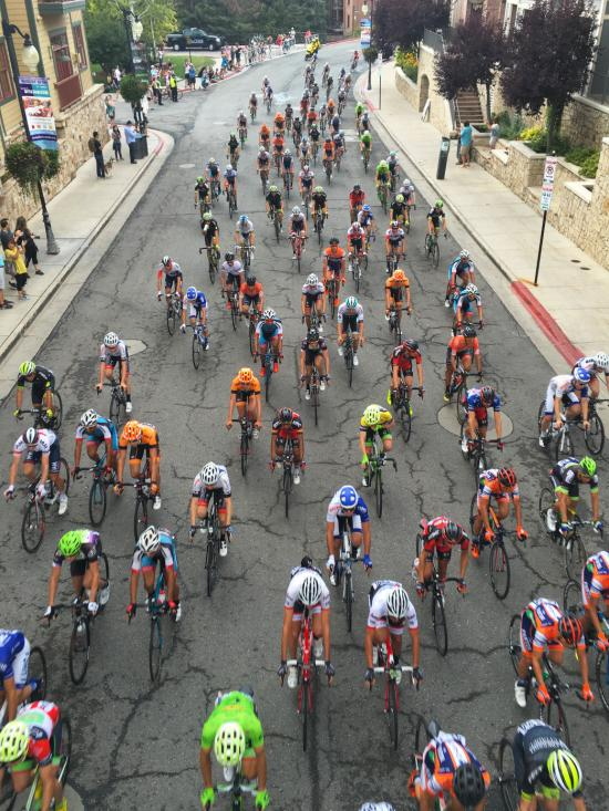 RR- Events, Tour of Utah