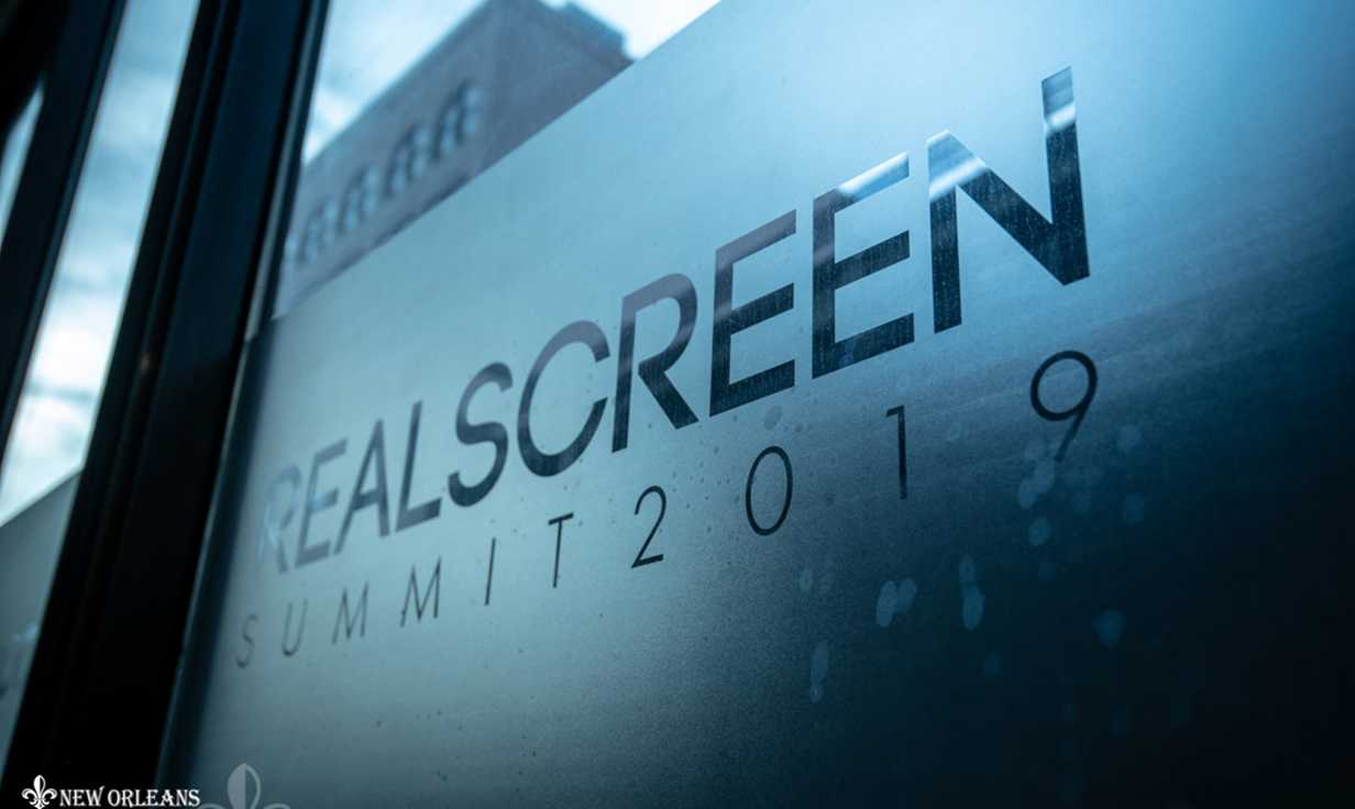 Realscreen Summit 2019