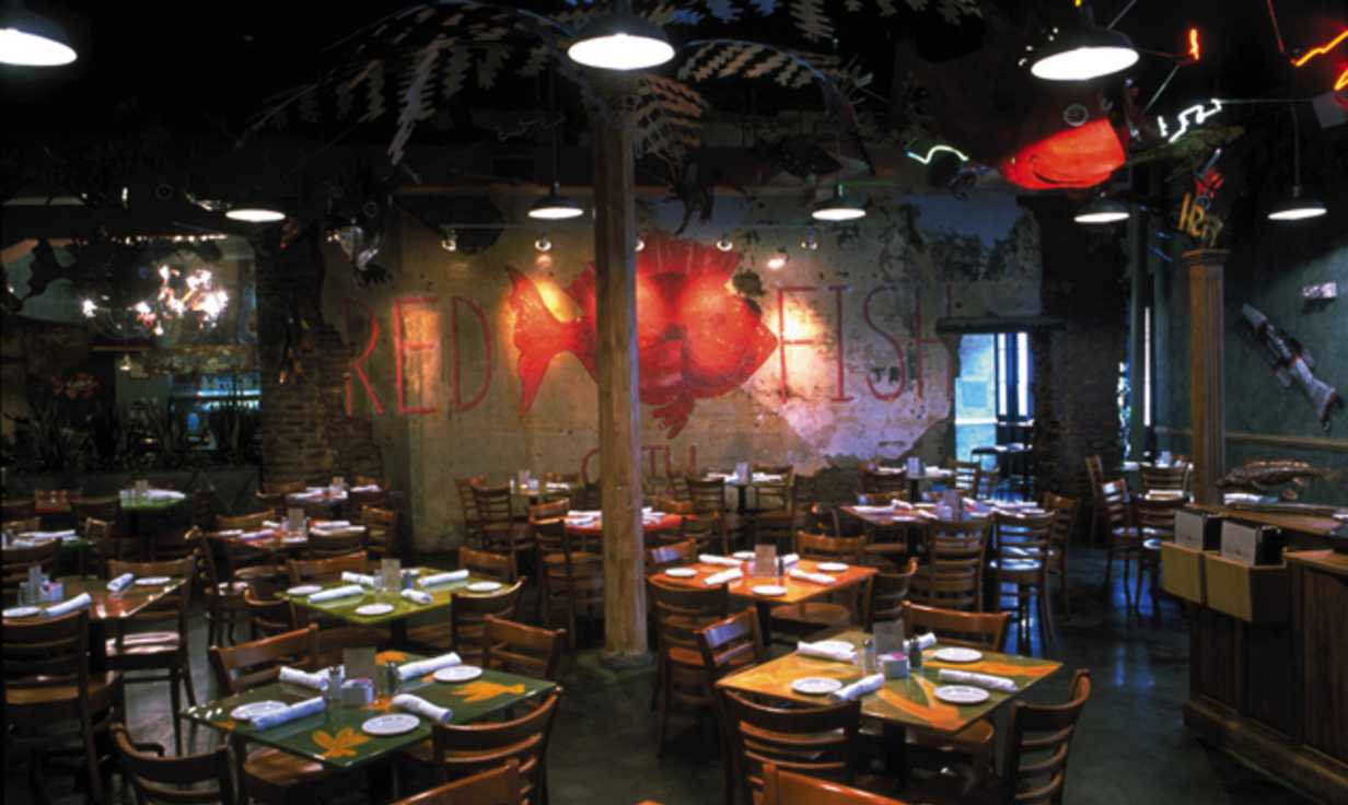 red fish grill new orleans coupons
