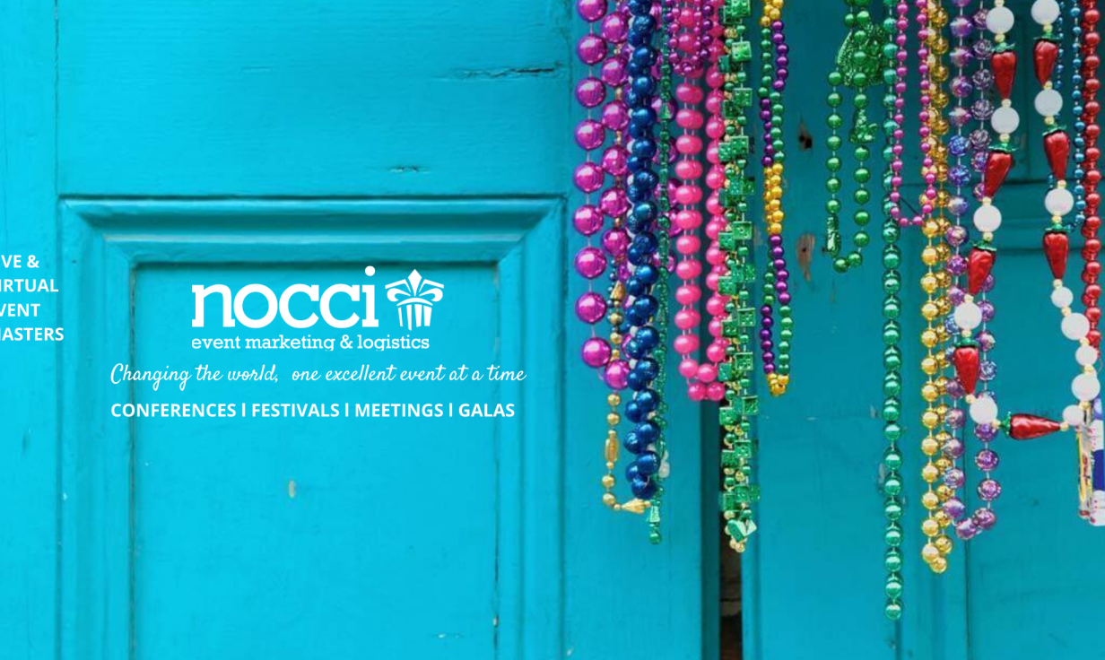 nocci ~ New Orleans Convention Company, Inc