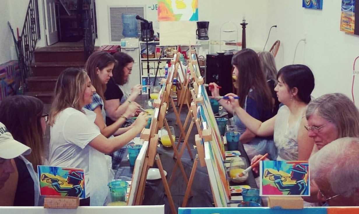 AJA Gallery 2