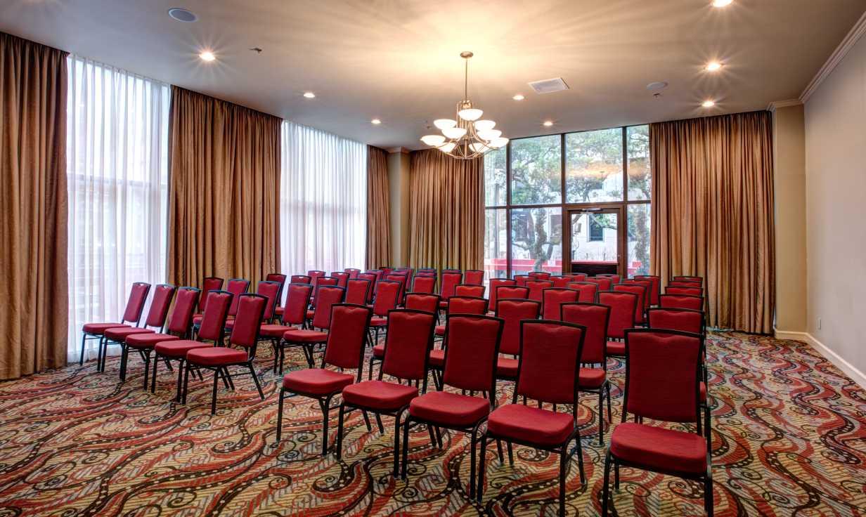 Lafayette Meeting Room
