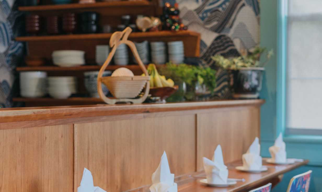 Luvi Restaurant