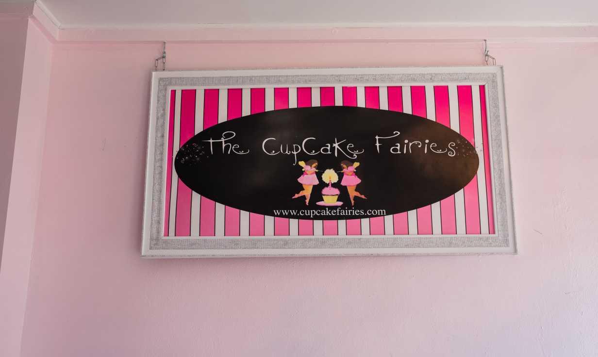 Cupcake Fairies 2