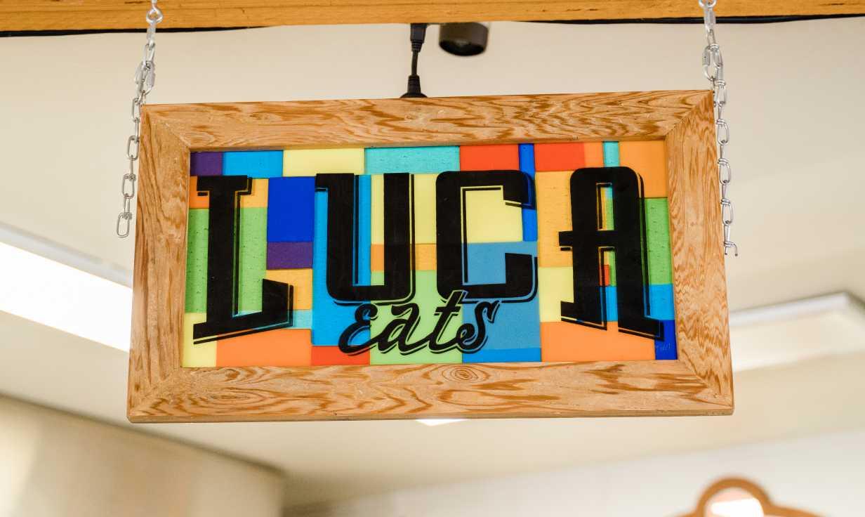 LUCA Eats 2