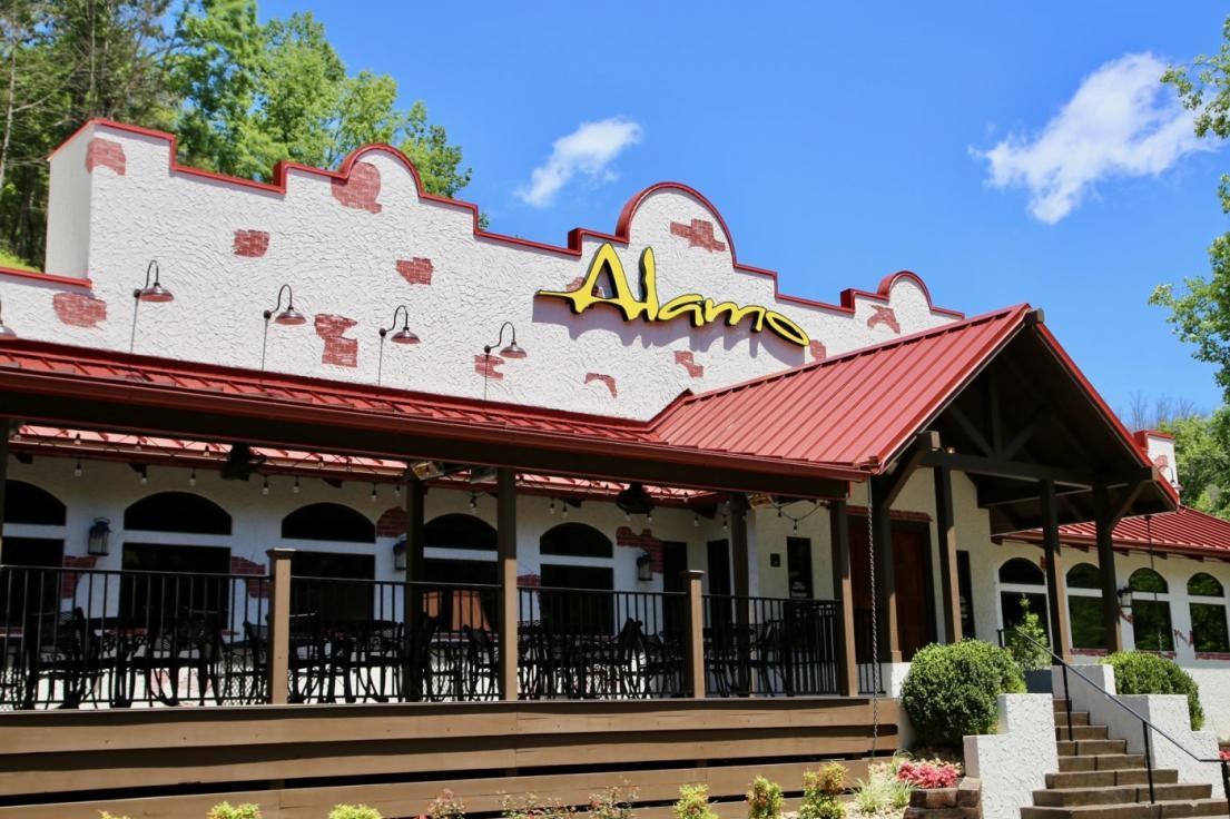 Gatlinburg-Alamo-Steakhouse