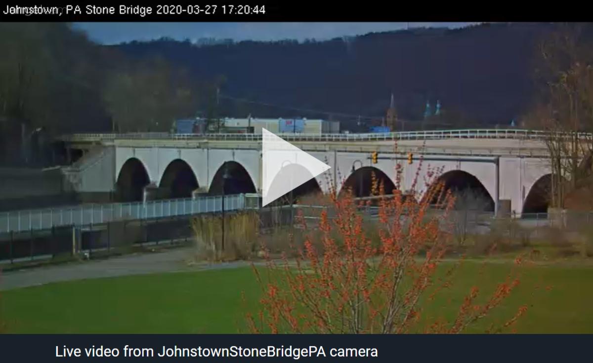 Stone Bridge Camera