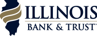 Illinois Bank & Trust Logo