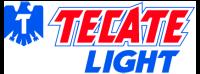 Tecate Light Logo