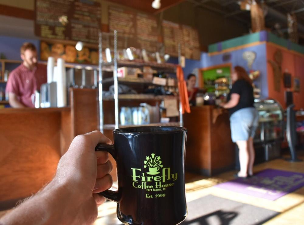 Firefly Coffee House - Fort Wayne, IN