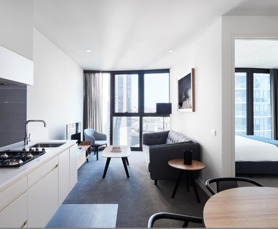 First look at AccorHotels newest Melbourne luxury hotel – Shadow Play by Peppers.