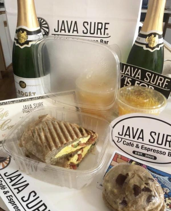 Java Surf To-Go