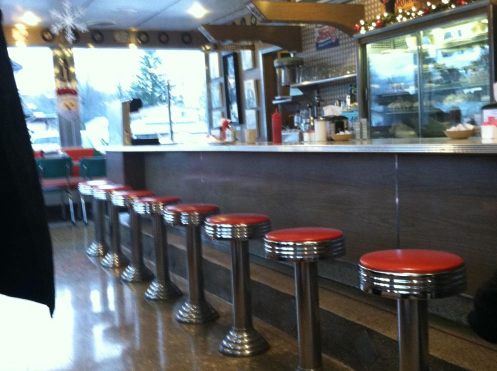 CONNIE'S DINER 2