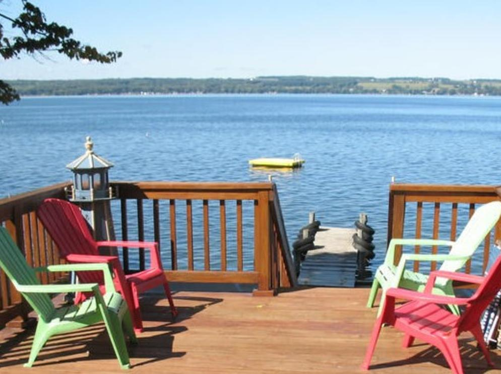 Finger Lakes Vacation Rental_1