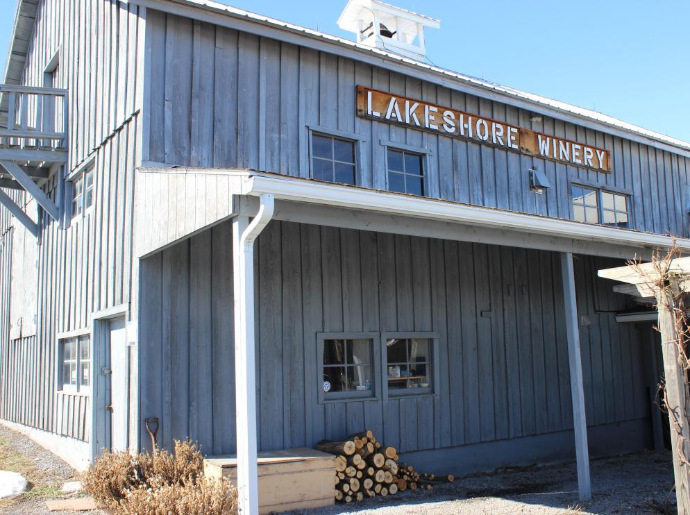 LAKESHORE WINE