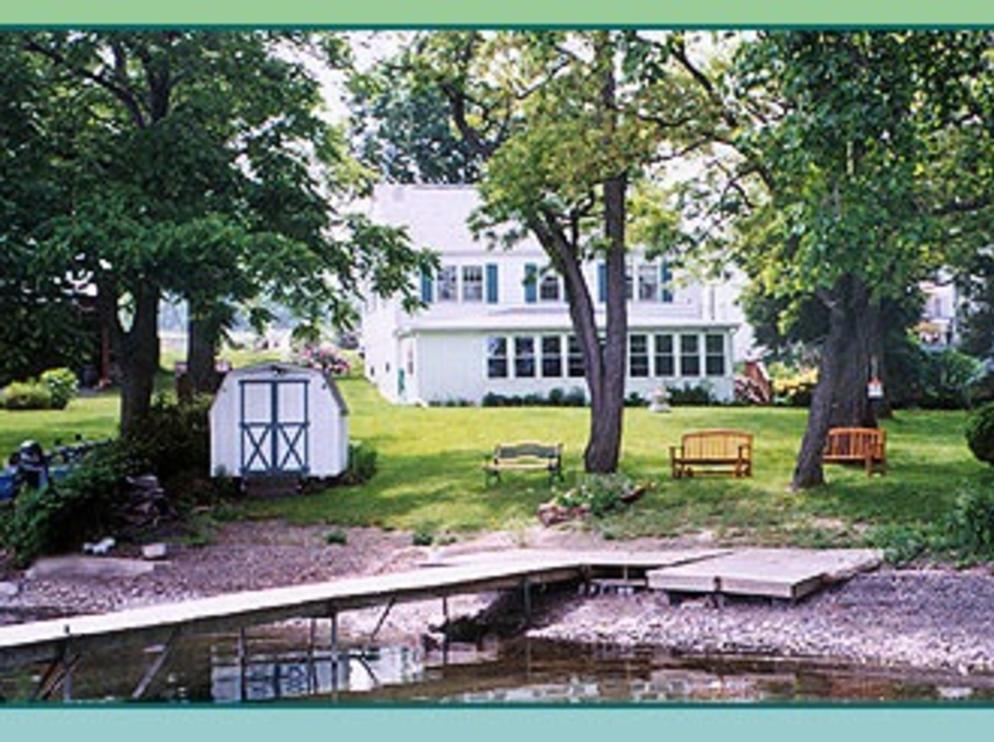 WINDGARTH HOUSE