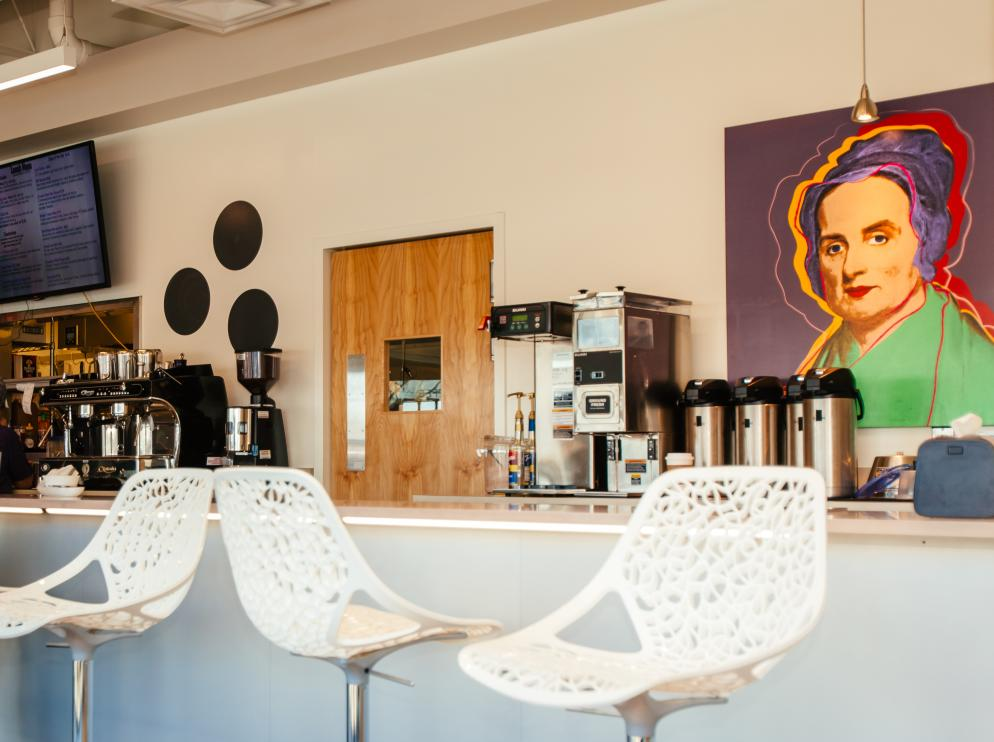 CAFE XIX 2