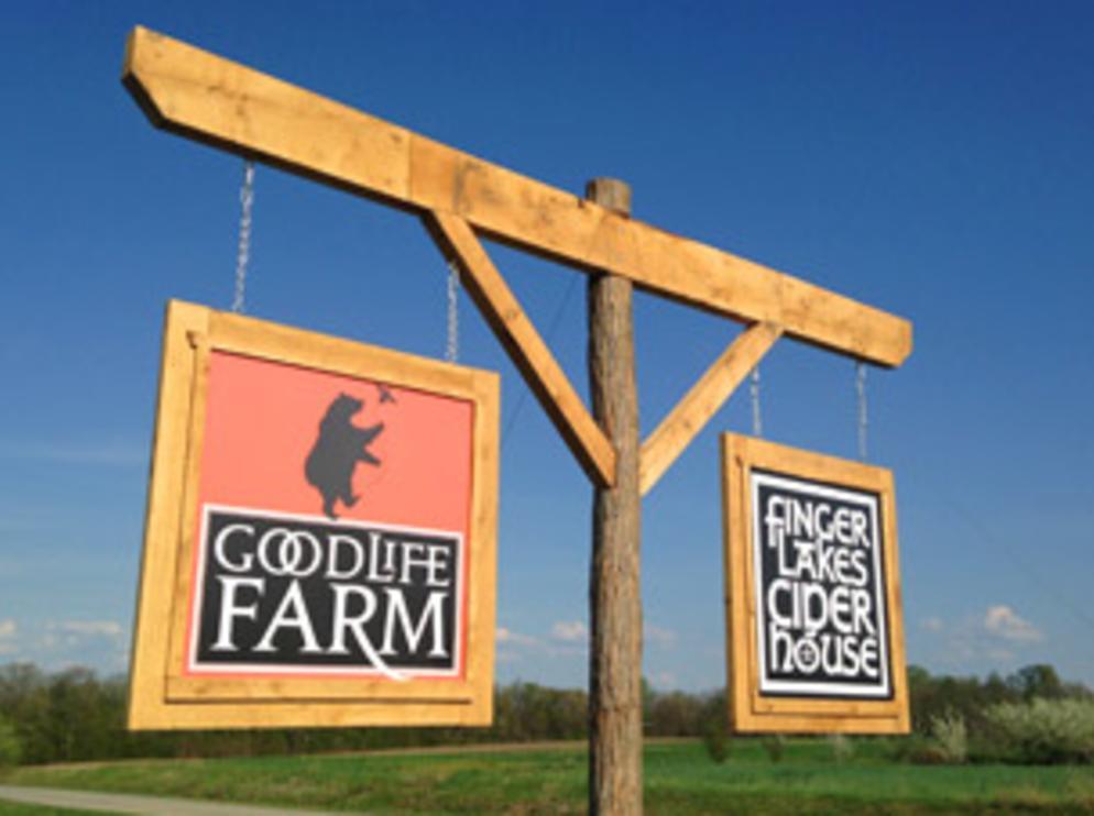 GOOD LIFE FARM