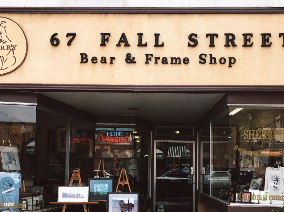 SHERRY'S BEAR & FRAME SHOP