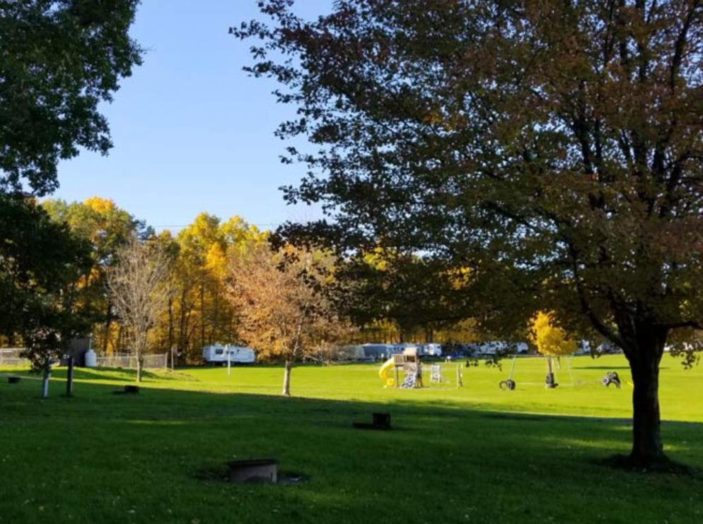 SNED-ACRES FAMILY CAMPGROUNDS