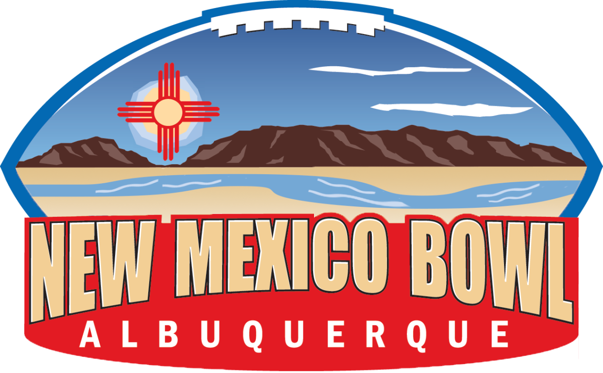 New Mexico Bowl Logo 2018