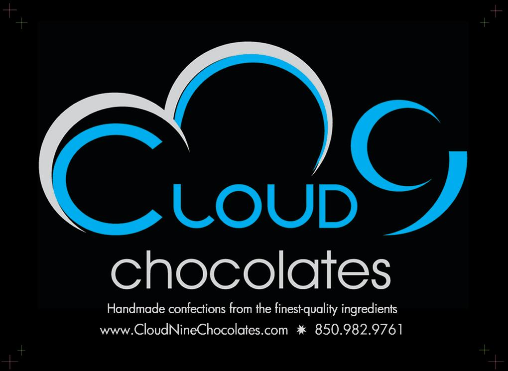 Cloud Chocolates
