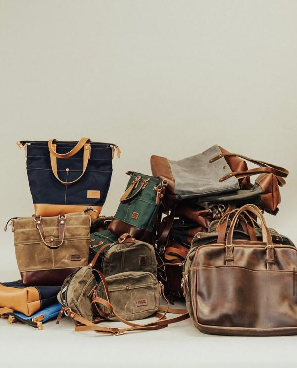 North End Bag Co