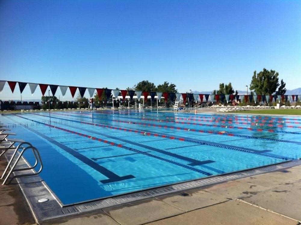 Salt Lake City Sports Complex and Steiner Aquatic Center