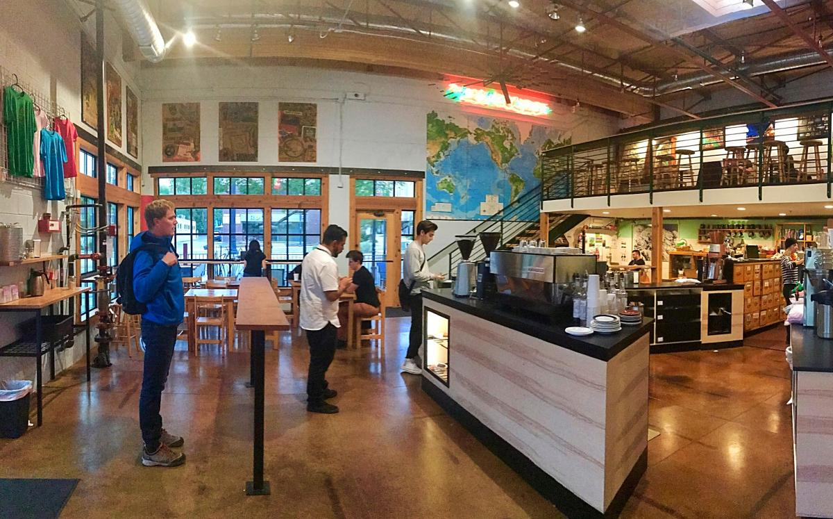 Salt Lake Roasting Company