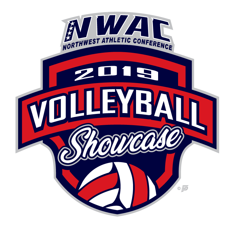 2019 NWAC Volleyball Showcase