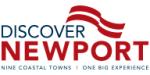 Discover Newport Logo