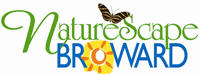 Image of the NatureScape Broward certification logo
