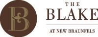 The Blake at New Braunfels Logo