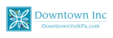 Downtown Inc Logo