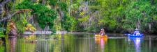 Kayaking-Canoeing